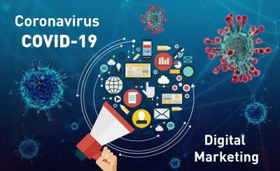 Coronavirus & digital marketing