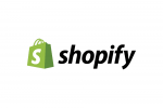 shopify-logo-white web management